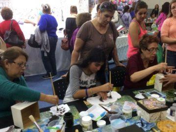 expo-monterrey-pintura-curso-manualidades