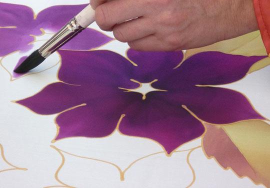 pintura-textil-cantek-flor
